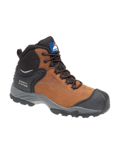 9b139db1a8d Dickies Graton Safety Boot (FD9207) - LA Safety Supplies