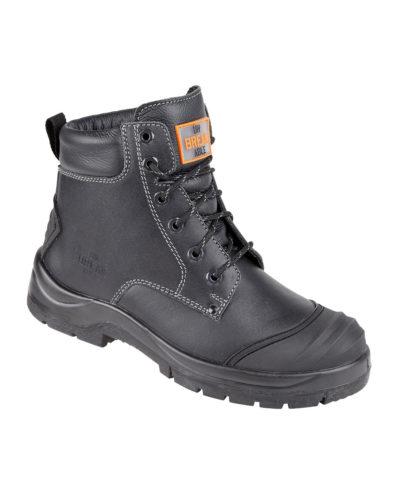 cafa331d645 Vixen Onyx Ladies' Black Safety Boot (VX950A) - LA Safety Supplies