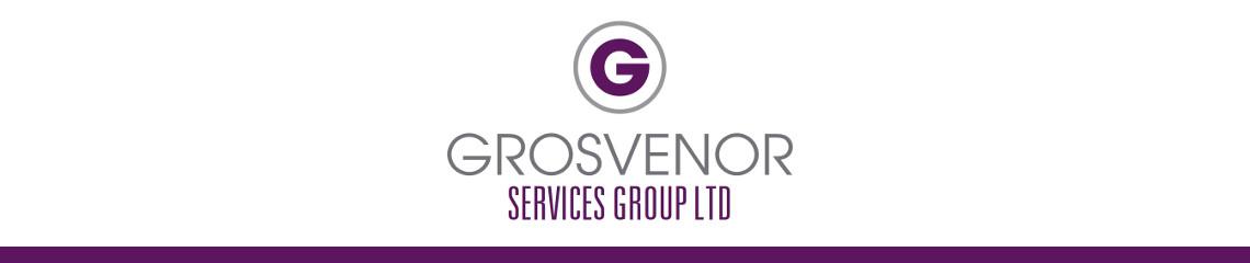 Grosvenor Logo