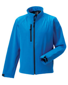 Russell Men's Soft Shell Jacket