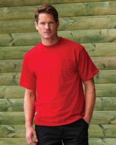 Russell Mens Classic Heavyweight T-Shirt