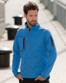 Russell Men's Sport Shell 5000 Jacket