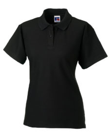 Russell Ladies' Classic Polycotton Polo
