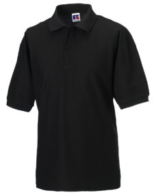 Russell Men's Classic Polycotton Polo