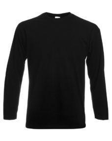 Valueweight Long Sleeve T-Shirt