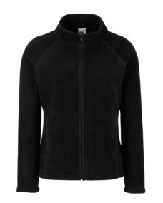 FOTL Lady-Fit Full Zip Fleece