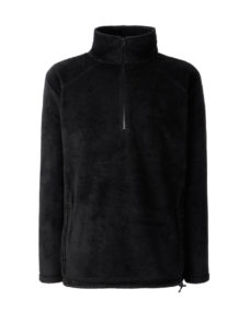 FOTL Half Zip Outdoor Fleece