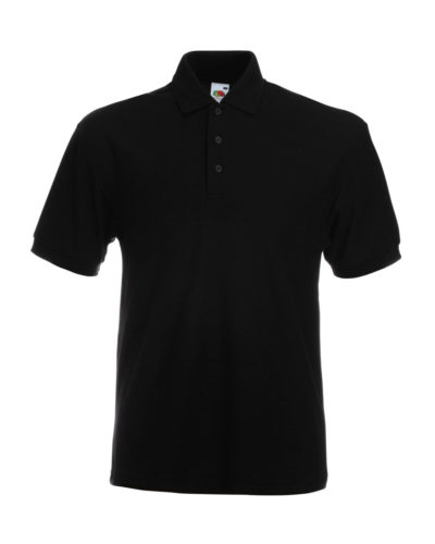 FOTL 65/35 Heavyweight Pique Polo