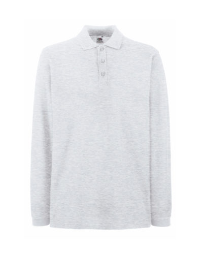 FOTL Premium Long Sleeve Polo