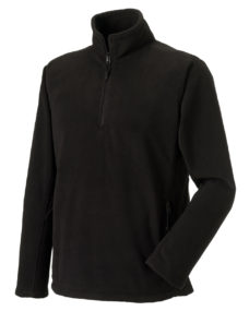 Russell Outdoor 1/4 Zip Fleece