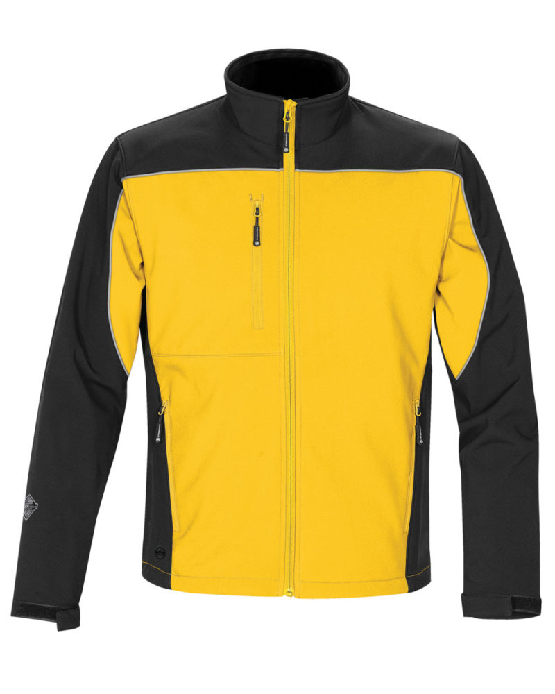 Stormtech Men's Edge Softshell