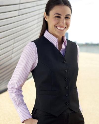Brook Taverner Womens Omega Waistcoat
