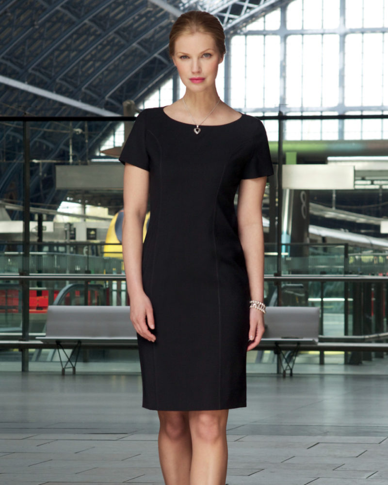 Brook Taverner Womens Teramo Dress