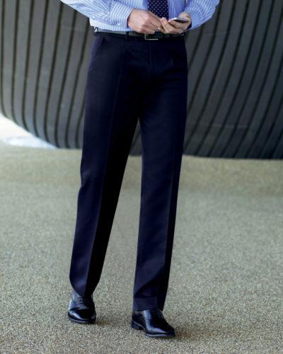 Brook Taverner Mens Delta Trousers (reg)