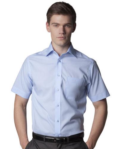 Men's Premium Non Iron Short Sleeve Shirt
