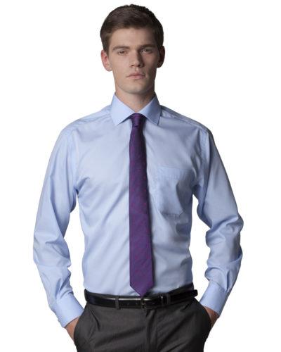 Men's Premium Non Iron Long Sleeve Shirt
