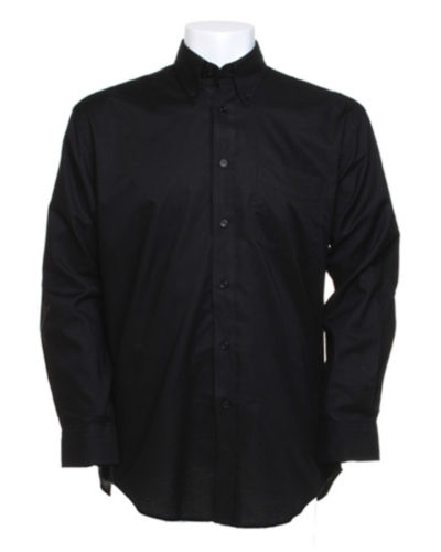 Men's Workwear Oxford Long Sleeve Shirt
