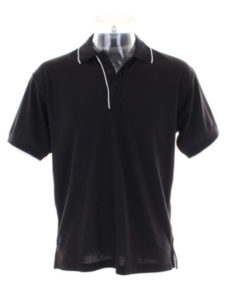 Kustom Kit Mens Essential Polo