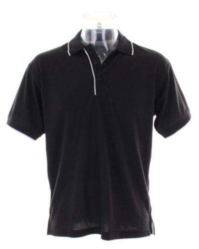 Kustom Kit Mens Essential Polo