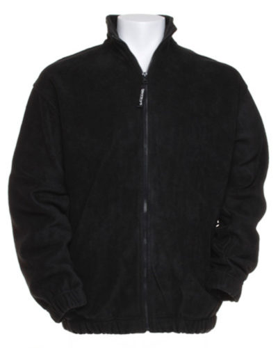 Men's Full Zip Active Fleece