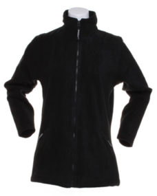 Ladies' Full Zip Active Fleece
