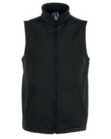 Russell Men's Smart Softshell Gilet