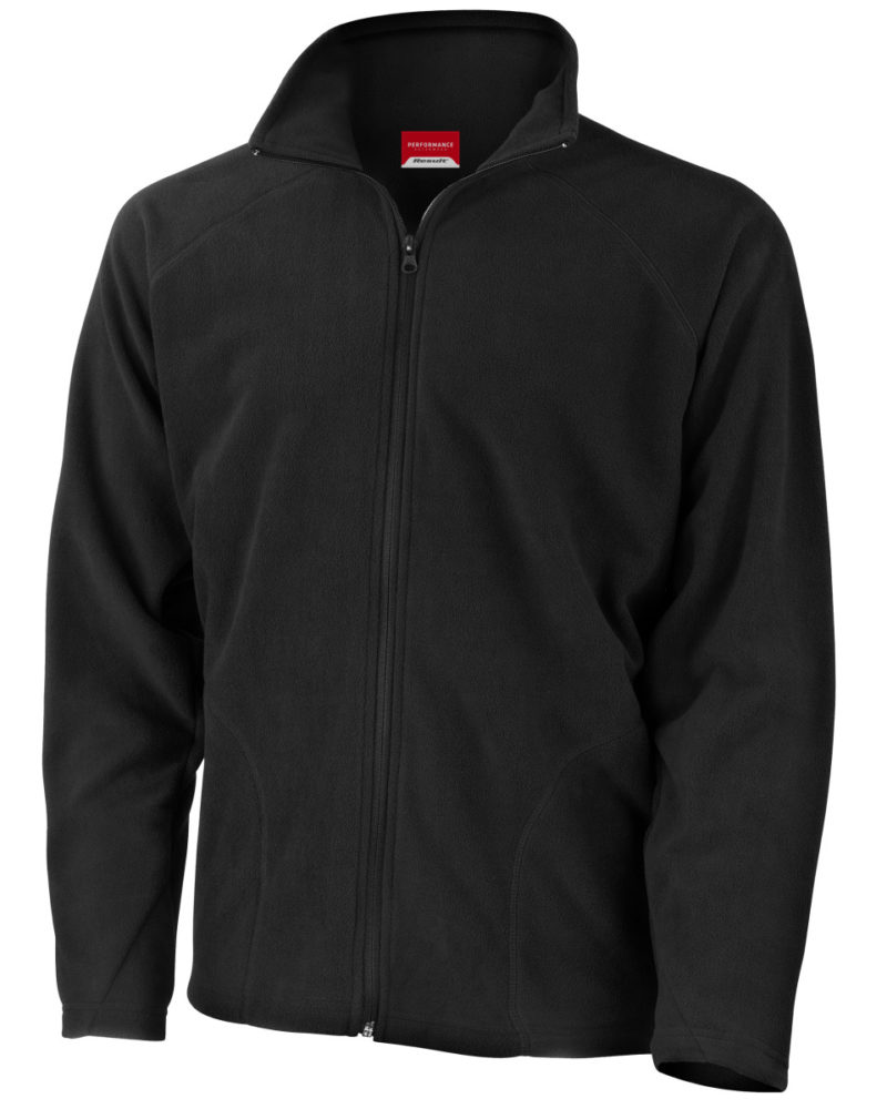 Core Micron Fleece Jacket