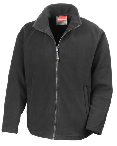 Horizon High Grade Microfleece Jacket