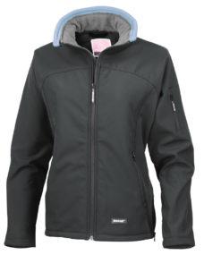 Result La Femme Softshell Jacket