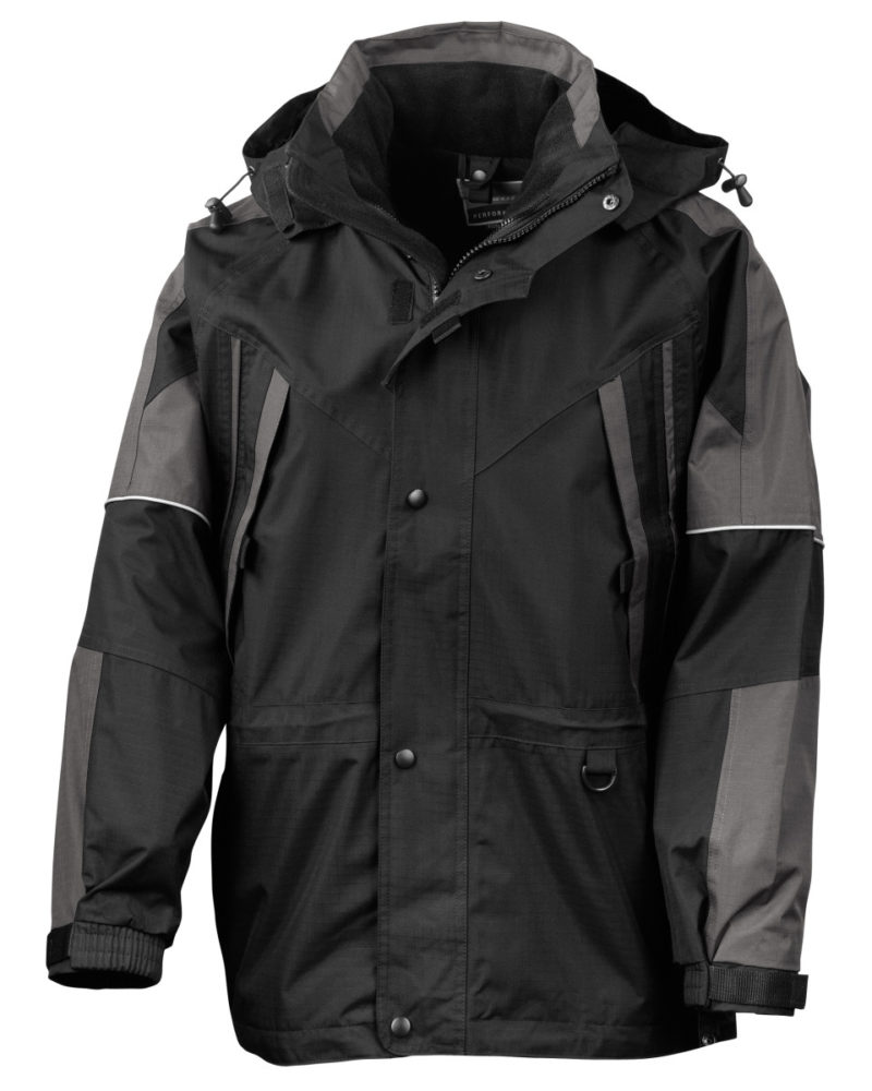 Result Horizon Hi-Active Jacket
