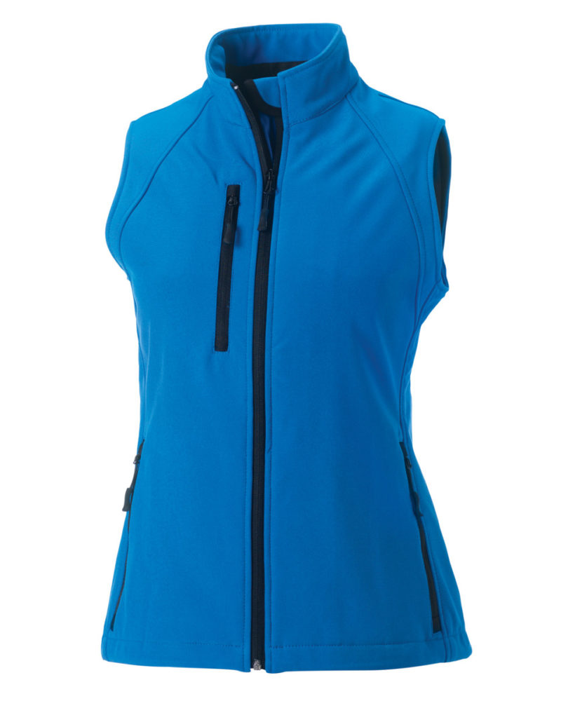 Russell Ladies' Softshell Gilet