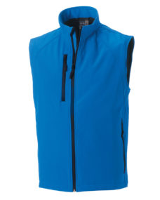 Russell Men's Softshell Gilet