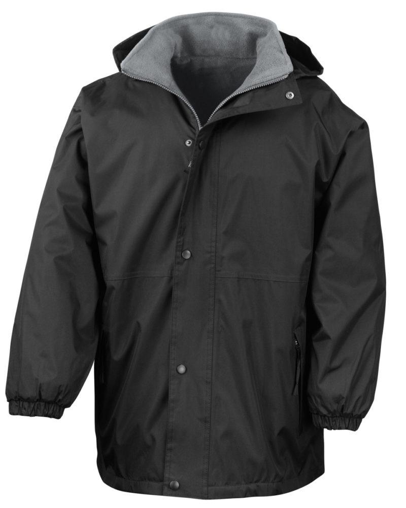 Result Reversible StormDri 4000 Jacket