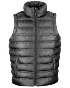 Result Urban Men's Ice Bird Padded Gilet