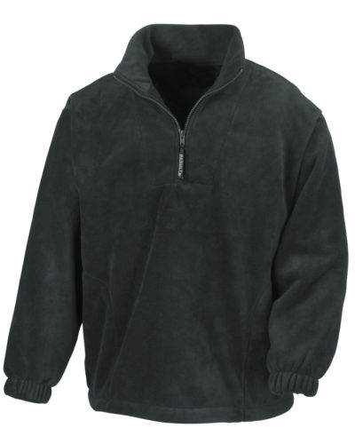 Result Polartherm 1/4 Zip Fleece