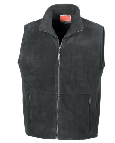 Result Active Fleece Bodywarmer
