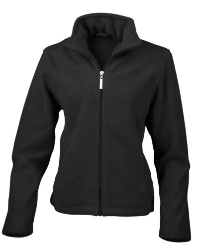 Result La Femme Semi-Micro Fleece Jacket