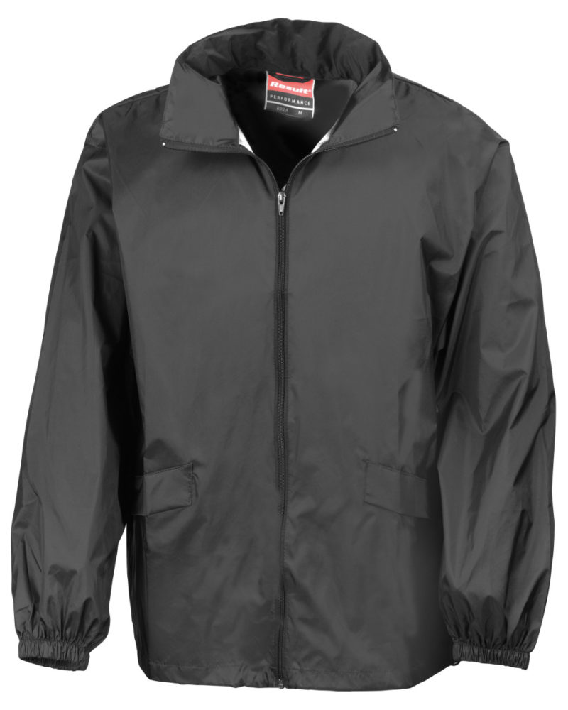 Result Lightweight Windcheater in a Bag
