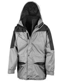 Result Alaska 3-in-1 Jacket