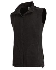 Active Men's Fleece Vest