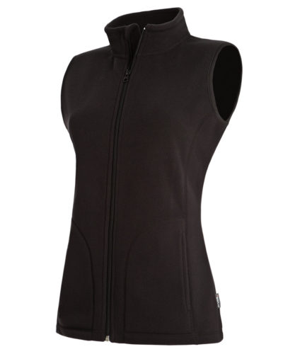 Active Women's Fleece Vest