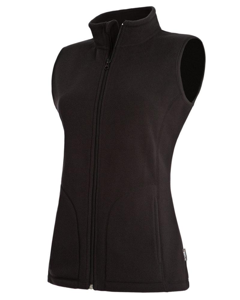 Active Women's Fleece Vest