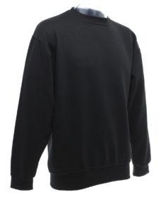 UCC001 50/50 Set-In Sweatshirt