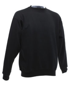 UCC002 50/50 Heavyweight Set-In Sweatshirt