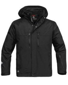 Stormtech Men's Beaufort 3-In-1 System Jacket